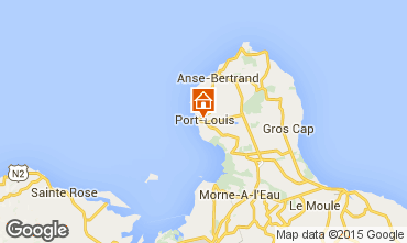 Mapa Port Louis Estudio 74882