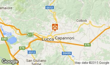 Mapa Lucca Apartamento 94290