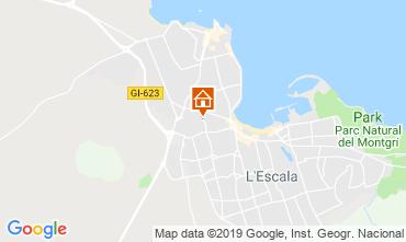 Mapa La Escala Apartamento 118570