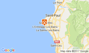 Mapa Saint Gilles Apartamento 109014