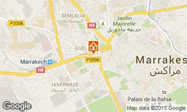 Mapa Marruecos Apartamento 38812