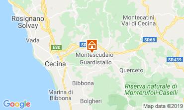 Mapa Montescudaio Estudio 116189
