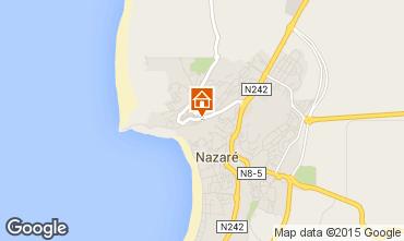 Mapa Nazar� Apartamento 58088