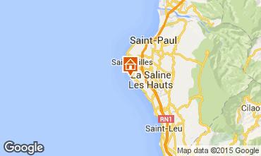 Mapa L'Hermitage Apartamento 83254
