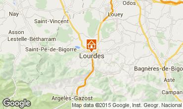 Mapa Lourdes Apartamento 69336