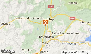 Mapa Gap Apartamento 96729