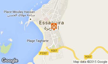 Mapa Essaouira Apartamento 28335