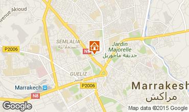 Mapa Marruecos Apartamento 86378