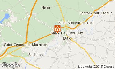 Mapa Dax Mobil home 78265