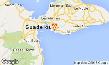 Mapa Gosier (Guadalupe) Estudio 101387