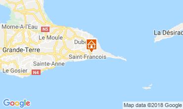 Mapa Saint Francois Villa 116772