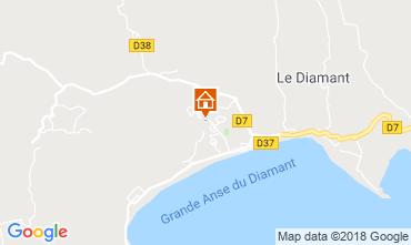Mapa Le Diamant Estudio 116462