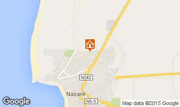 Mapa Nazar� Apartamento 91719