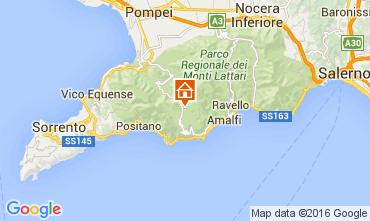 Mapa Agerola Apartamento 97678