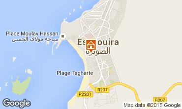 Mapa Essaouira Apartamento 74906