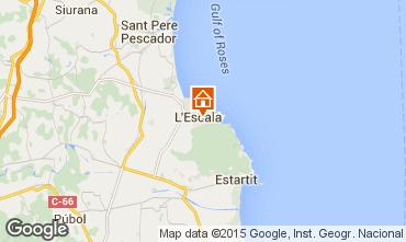 Mapa La Escala Villa 76145