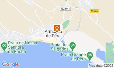 Mapa Armação de Pera Apartamento 49190