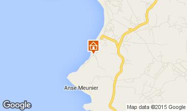 Mapa Sainte Anne (Martinique) Estudio 54186