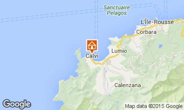 Mapa Calvi Estudio 85474