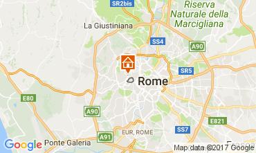 Mapa Roma Apartamento 112414