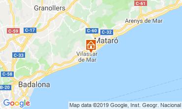 Mapa Barcelona Apartamento 75200