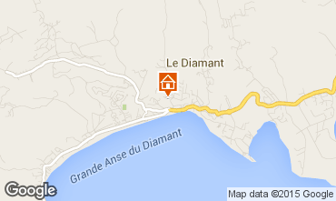 Mapa Le Diamant Estudio 97718