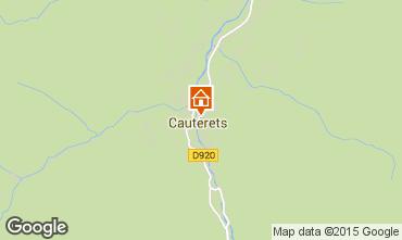 Mapa Cauterets Estudio 14554