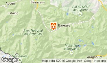 Mapa Luz Saint Sauveur Apartamento 75763