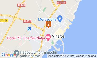 Mapa Vinaroz Apartamento 104501