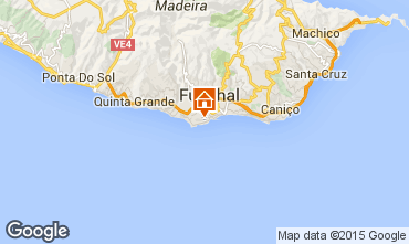 Mapa Funchal Estudio 78026
