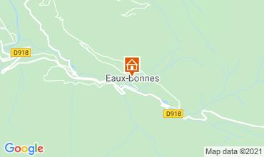 Mapa Gourette Apartamento 112071