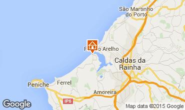 Mapa Obidos Villa 53161