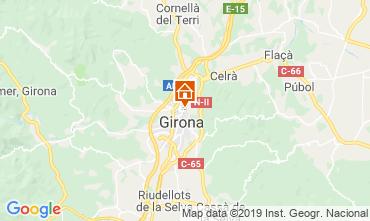 Mapa Girona Casa 119766