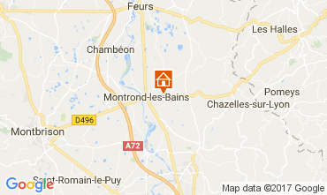 Mapa Puy Saint Vincent Estudio 112668