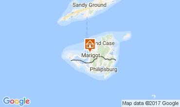 Mapa Marigot Estudio 108400