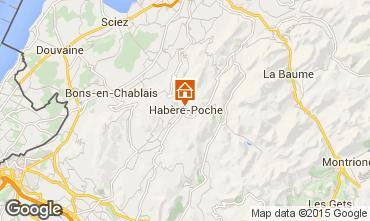 Mapa Les Hab�res Estudio 76566