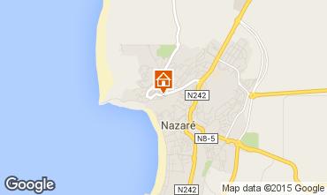 Mapa Nazar� Apartamento 77743