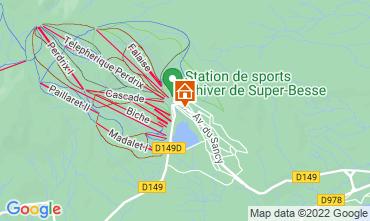 Mapa Besse - Super Besse Estudio 26162