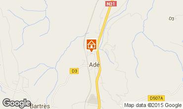Mapa Lourdes Estudio 14408