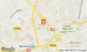Mapa Marruecos Apartamento 85177