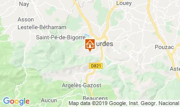 Mapa Lourdes Casa 12068