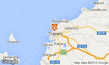 Mapa Trapani Estudio 47308