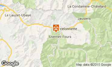 Mapa Pra Loup Apartamento 73894