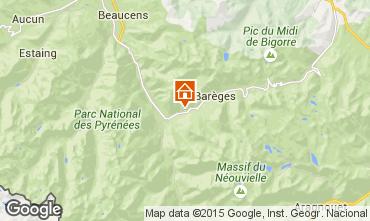 Mapa Bar�ges Casa 81702