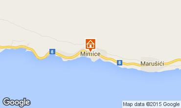 Mapa Mimice Apartamento 81257