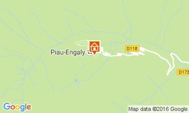 Mapa Piau Engaly Estudio 87124