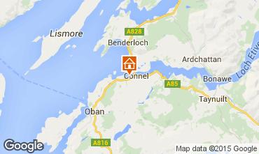 Mapa  Casa rural 63687