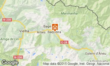 Mapa Baqueira-Beret Estudio 39744