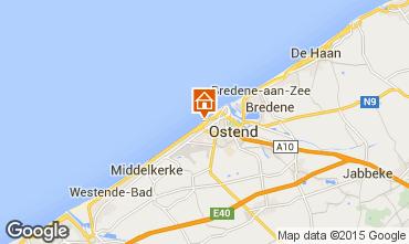 Mapa Ostende Estudio 16612