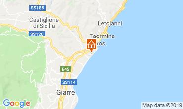 Mapa Taormina Estudio 26172